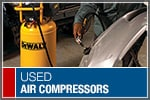 Where to Buy Used Air Compressors