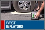 Best-Selling & Top-Rated Inflators