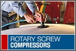 Top-Rated & Best-Selling Rotary Screw Compressors