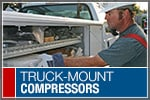Top-Rated & Best-Selling Truck Mount Compressors