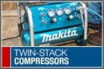 Best-Selling & Top-Rated Twin-Stack Compressors