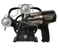 EMAX Air Tools & Accessories