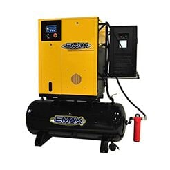 Rotary Screw EMAX Air Compressors