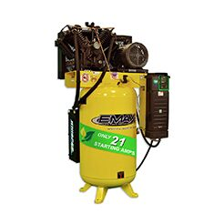 Variable Speed 2-Stage EMAX Air Compressors