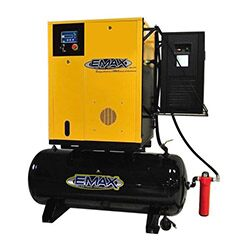 Rotary Screw 20 HP Air Compressors