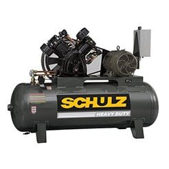 Two Stage 20 HP Air Compressors