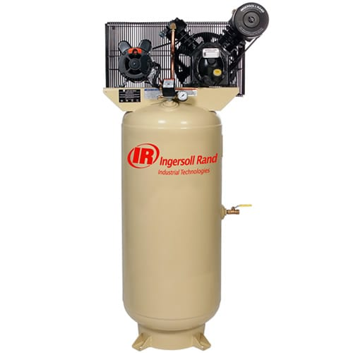 Ingersoll Rand 5-HP 60-Gallon Two-Stage Air Compressor (230V 1-Phase)