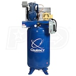 Learn More About Quincy 253DS80VCB20