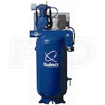 Learn More About Quincy 271CS80VCB