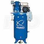 Learn More About Quincy 273DS80VCB20