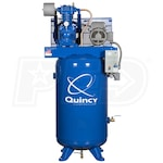 Learn More About Quincy 351CS80VCB
