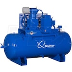 Learn More About Quincy P2103DS12HCB-230.3