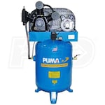 Learn More About Puma TE-3040V