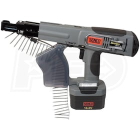 Senco DS275-18V - DuraSpin 18V Cordless Auto-Feed Screwdriver System