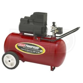 Coleman Powermate Cp0602012 20 Gallon Direct Drive Air