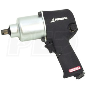 "Airbase by EMAX 1/2"" Industrial Air Impact Wrench"