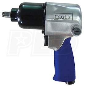 "Eagle 1/2"" Adjustable Torque Impact Wrench"