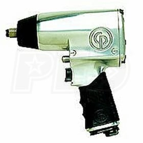 "Chicago Pneumatic 1/2"" Heavy-Duty Air Impact Wrench"