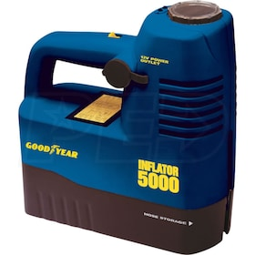 Bon-Aire Goodyear 12-Volt Cordless Inflator