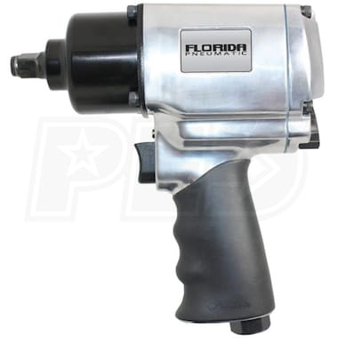 "Florida Pneumatic FP-744A - 1/2"" Super Duty Pistol Grip Impact Wrench"