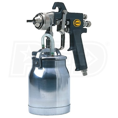 Puma 12 CFM High Pressure Air Spray Gun