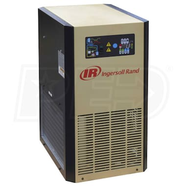 Ingersoll Rand D-EC High Efficiency Cycling Refrigerated Air Dryer 20HP (75 CFM)