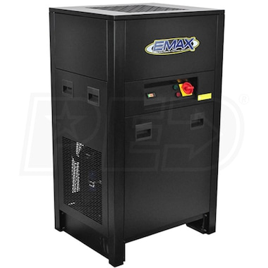 EMAX Airbase 230V-3 High Temperature Refrigerated Air Dryer 60HP-75HP (250 CFM)