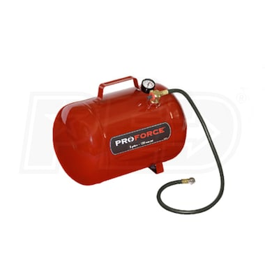 Pro-Force 5-Gallon Portable Air Tank