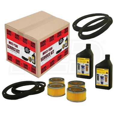 Iron Horse Maintenance Kit For IHD7180V2-MS