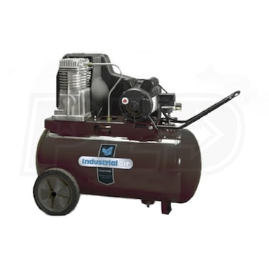 Industrial Air 1.9-HP 20-Gallon (Belt Drive) Air Compressor
