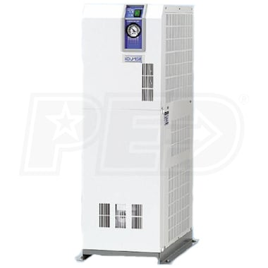 "SMC 1"" Commercial Refrigerated Air Dryer 10HP (41 CFM)"