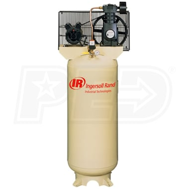 Ingersoll Rand 5-HP 60-Gallon Single-Stage Air Compressor
