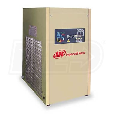 Ingersoll Rand High Temperature Refrigerated Air Dryer 30HP (100 CFM) (180°F)