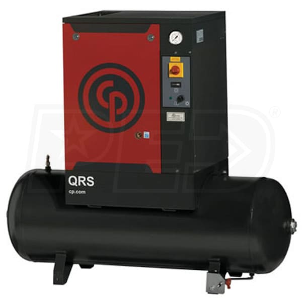 Chicago Pneumatic QRS15.0HP